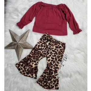 Other - New baby/toddler girl cute outfit A+ quality